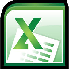 Microsoft Excel: electronic spreadsheet program