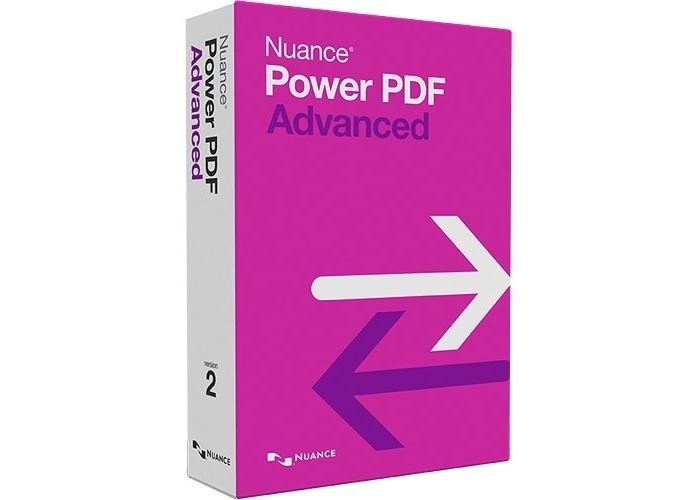 Nuance Power PDF: document conversion, editing, signing, and collaboration
