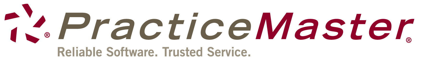 PracticeMaster: award-winning practice management software