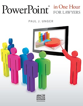 PowerPoint in One Hour for Lawyers | Law Firm Technology Consultants