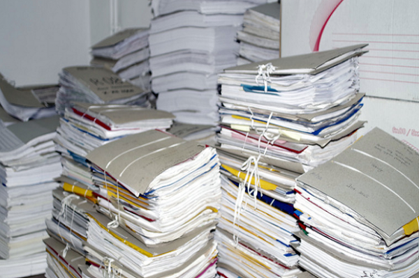 Uncontrolled Legal Documents | Legal Document Management Solutions