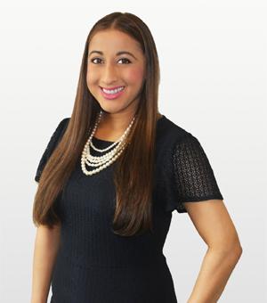 Aparna Tutak | Affinity Consulting Group