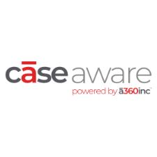 CaseAware logo