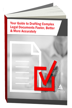 Your Guide to Drafting Complex Legal Documents