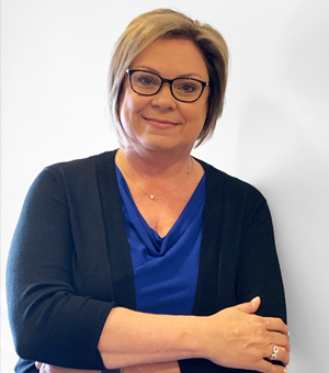 Director of Client Engagement Beth Thompson | Affinity Consulting Group