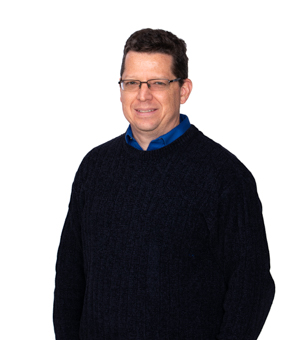John Federico | Affinity Consulting Group