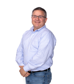 Jeff Krause | Affinity Consulting Group