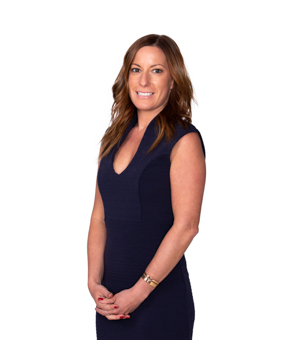 Sara Shew | Affinity Consulting Group