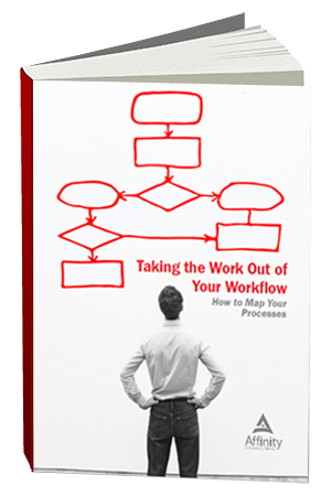 eBook: How to Map Your Processes